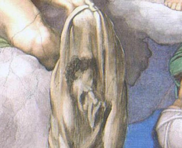 画像5: イタリア芸術 三大巨匠が交わる奇跡の世界線 <第6回> 『孤高の職人ミケランジェロ ~偏屈キャラって本当?』  【好奇心で旅する海外】<芸術百華>