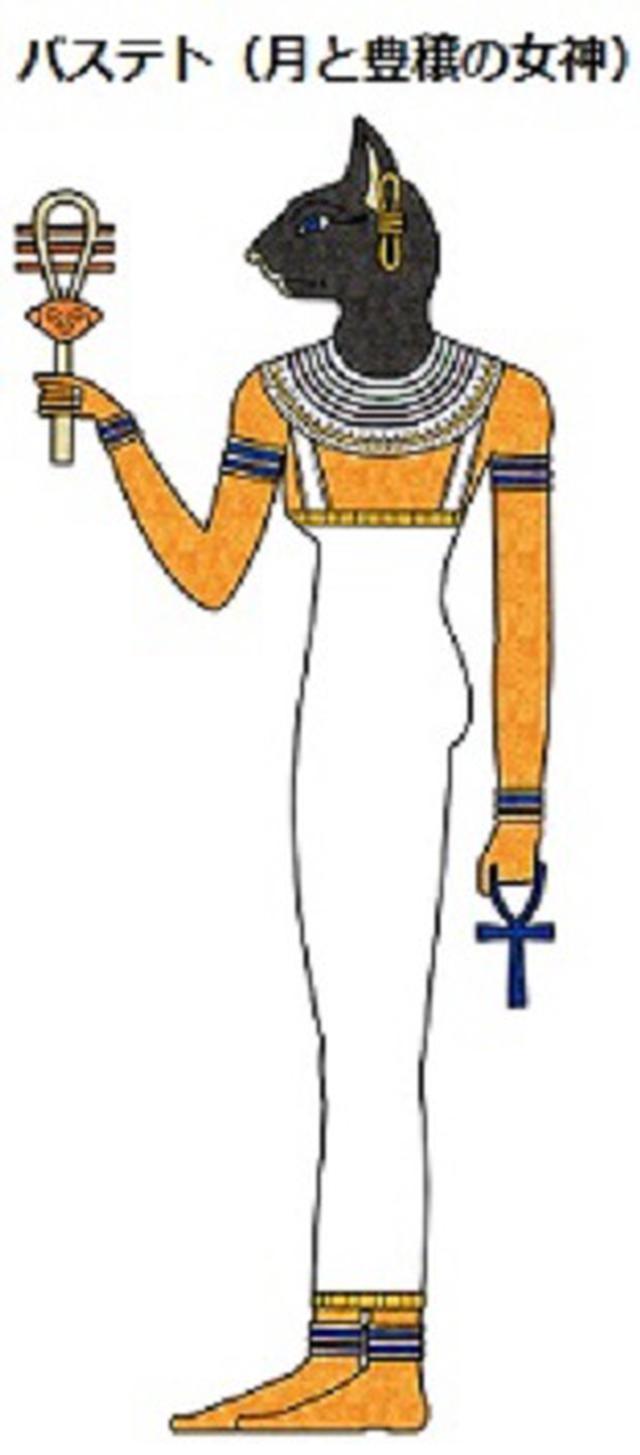 画像4: 謎多きエジプト大解剖!<第1回>「カオスなエジプト神話」【好奇心で旅する海外】<歴史の時間>