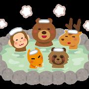 画像5: 世界の風呂で「ととのう」<第5回> 『美しい石灰棚と遺跡風呂~トルコ~』 【好奇心で旅する海外】<癒しの空間>