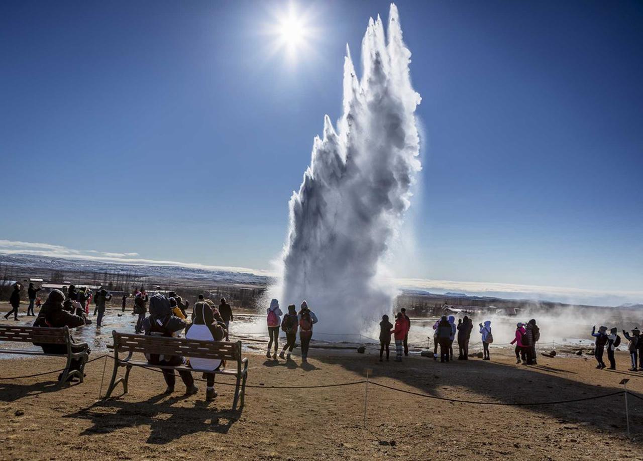 画像: 【アイスランド】アイスランドをぐるっと1周!数ある絶景観光地をご紹介! - クラブログ ~スタッフブログ~|クラブツーリズム