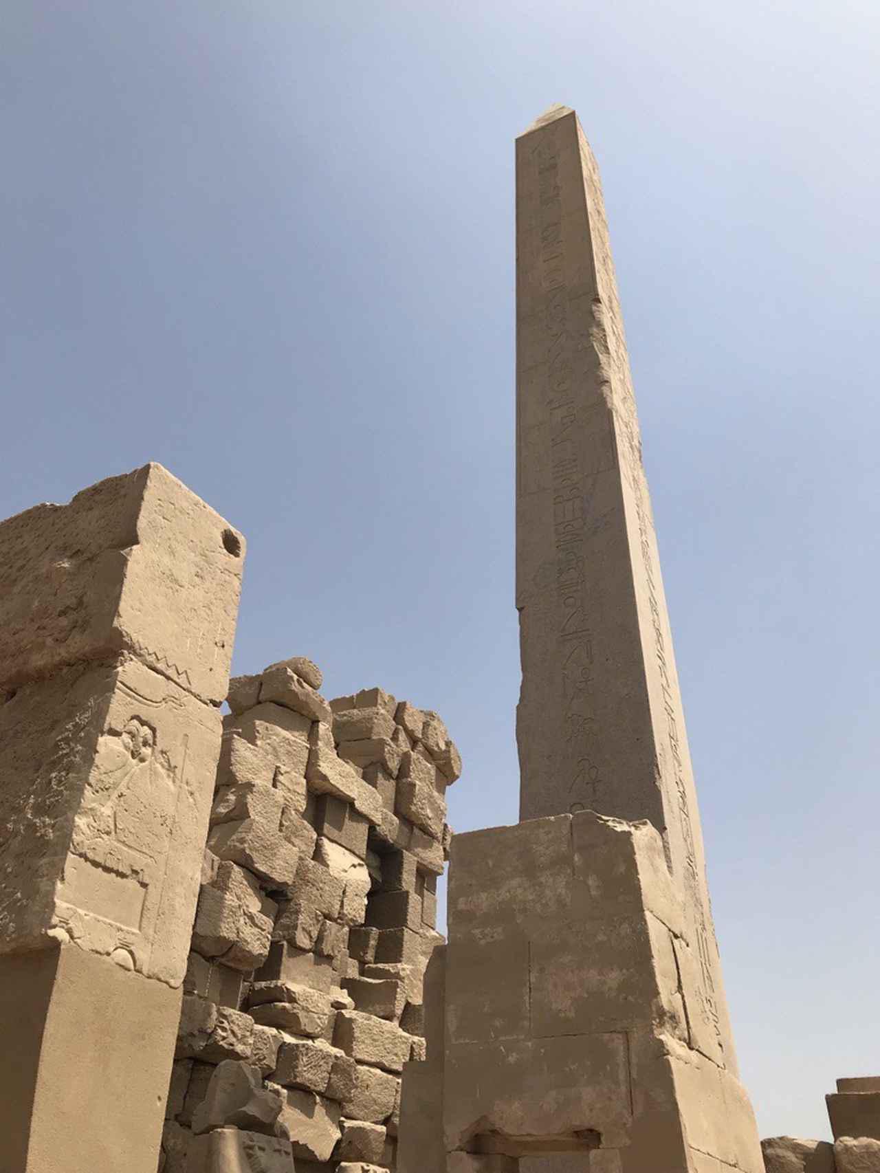 画像3: 謎多きエジプト大解剖!<第4回>『ラメセス2世』【好奇心で旅する海外】<歴史の時間>