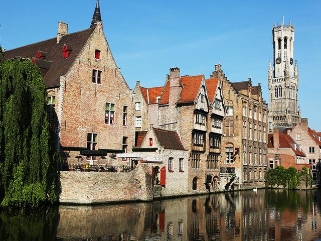 画像: オランダ・ベルギー旅行・ツアー・観光│クラブツーリズム