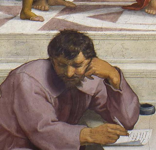 画像7: イタリア芸術 三大巨匠が交わる奇跡の世界線 <第9回> 『天才ラファエロは、ルネサンス時代の有能なプロジェクトリーダーだった』【好奇心で旅する海外】<芸術百華>