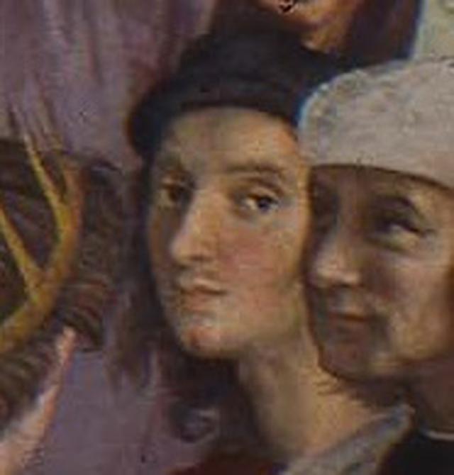 画像8: イタリア芸術 三大巨匠が交わる奇跡の世界線 <第9回> 『天才ラファエロは、ルネサンス時代の有能なプロジェクトリーダーだった』【好奇心で旅する海外】<芸術百華>