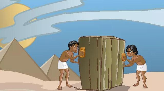 画像: 石を研磨する様子(イメージ)