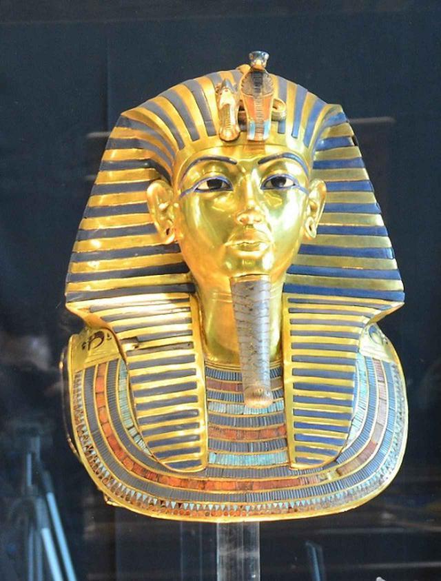 画像: 【エジプト】世紀の大発見!ツタンカーメン王 - クラブログ ~スタッフブログ~|クラブツーリズム