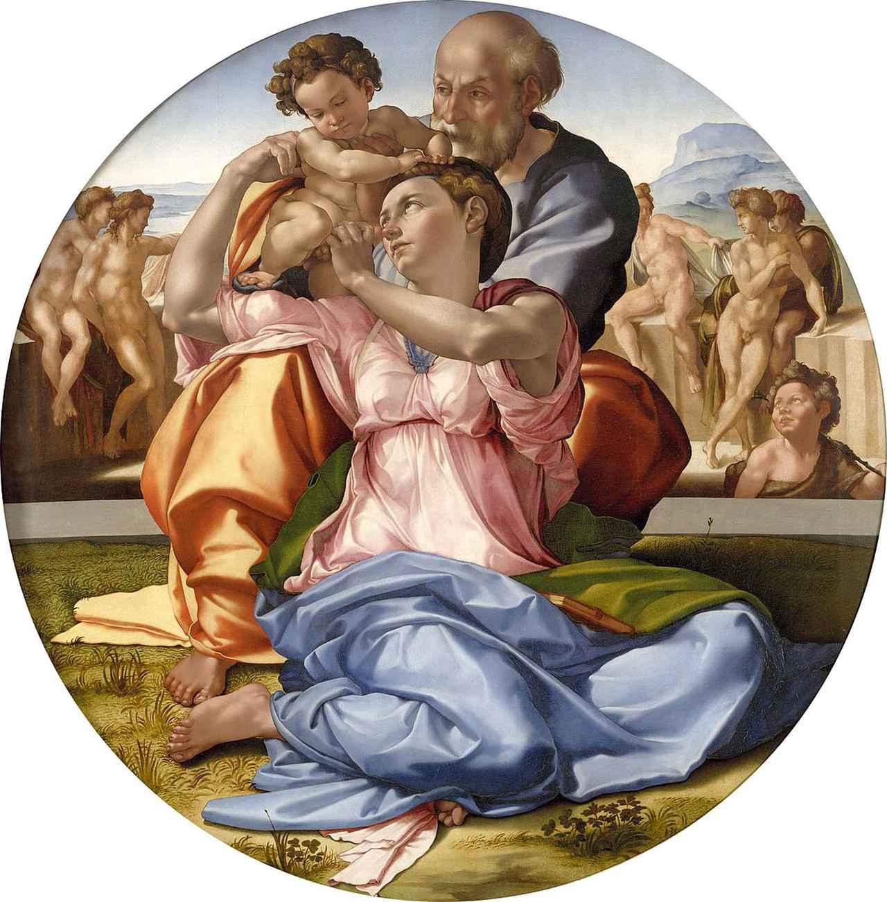 画像1: イタリア芸術 三大巨匠が交わる奇跡の世界線 <第10回/最終回>『ルネサンスの天才が残したもの、私たちが出会うもの』【好奇心で旅する海外】<芸術百華>