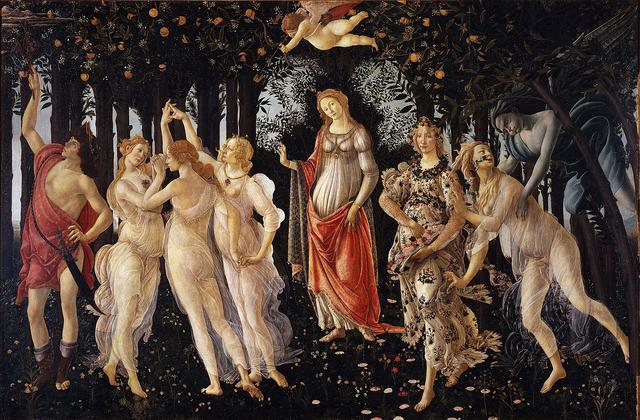 画像6: イタリア芸術 三大巨匠が交わる奇跡の世界線 <第10回/最終回>『ルネサンスの天才が残したもの、私たちが出会うもの』【好奇心で旅する海外】<芸術百華>