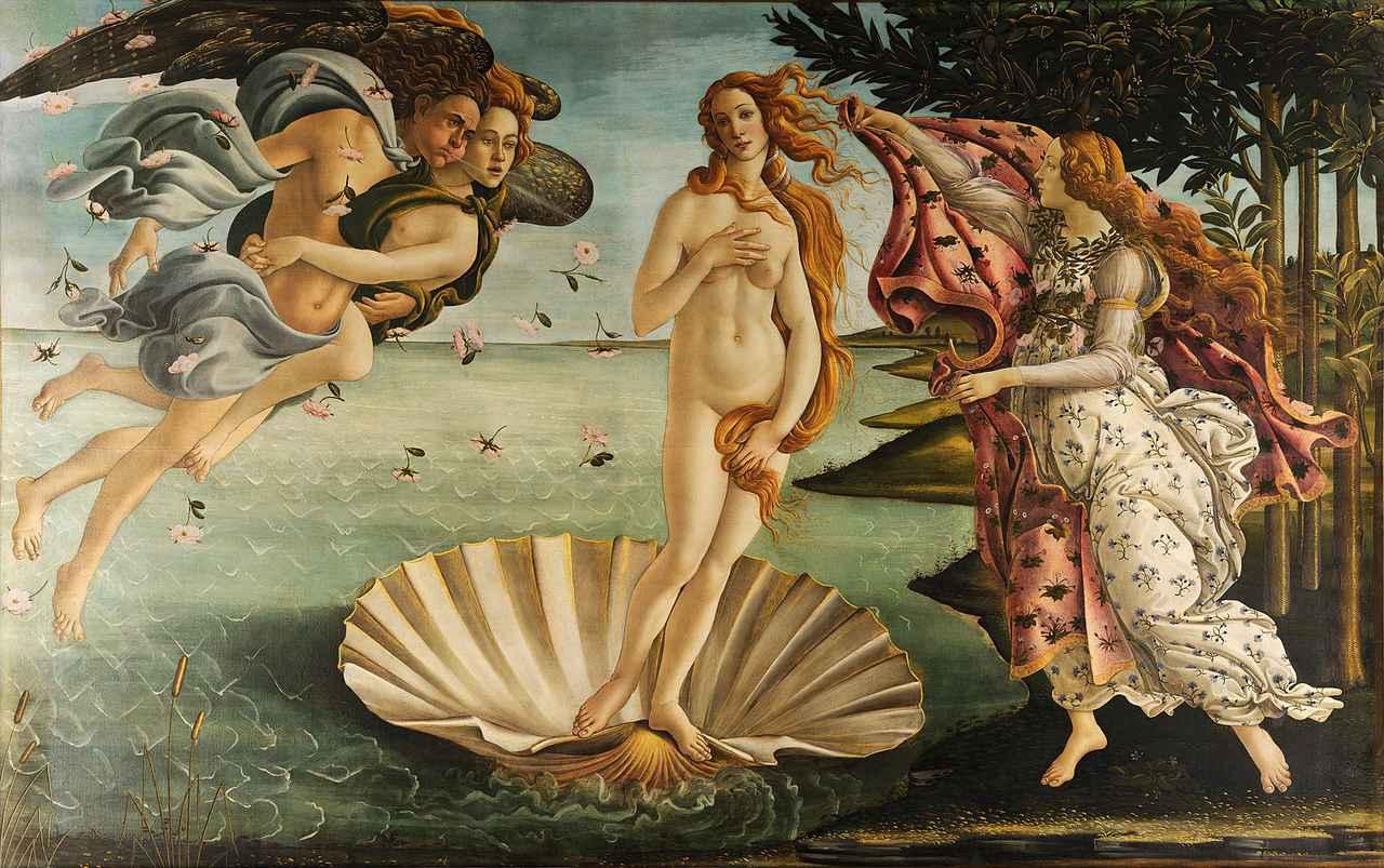 画像5: イタリア芸術 三大巨匠が交わる奇跡の世界線 <第10回/最終回>『ルネサンスの天才が残したもの、私たちが出会うもの』【好奇心で旅する海外】<芸術百華>