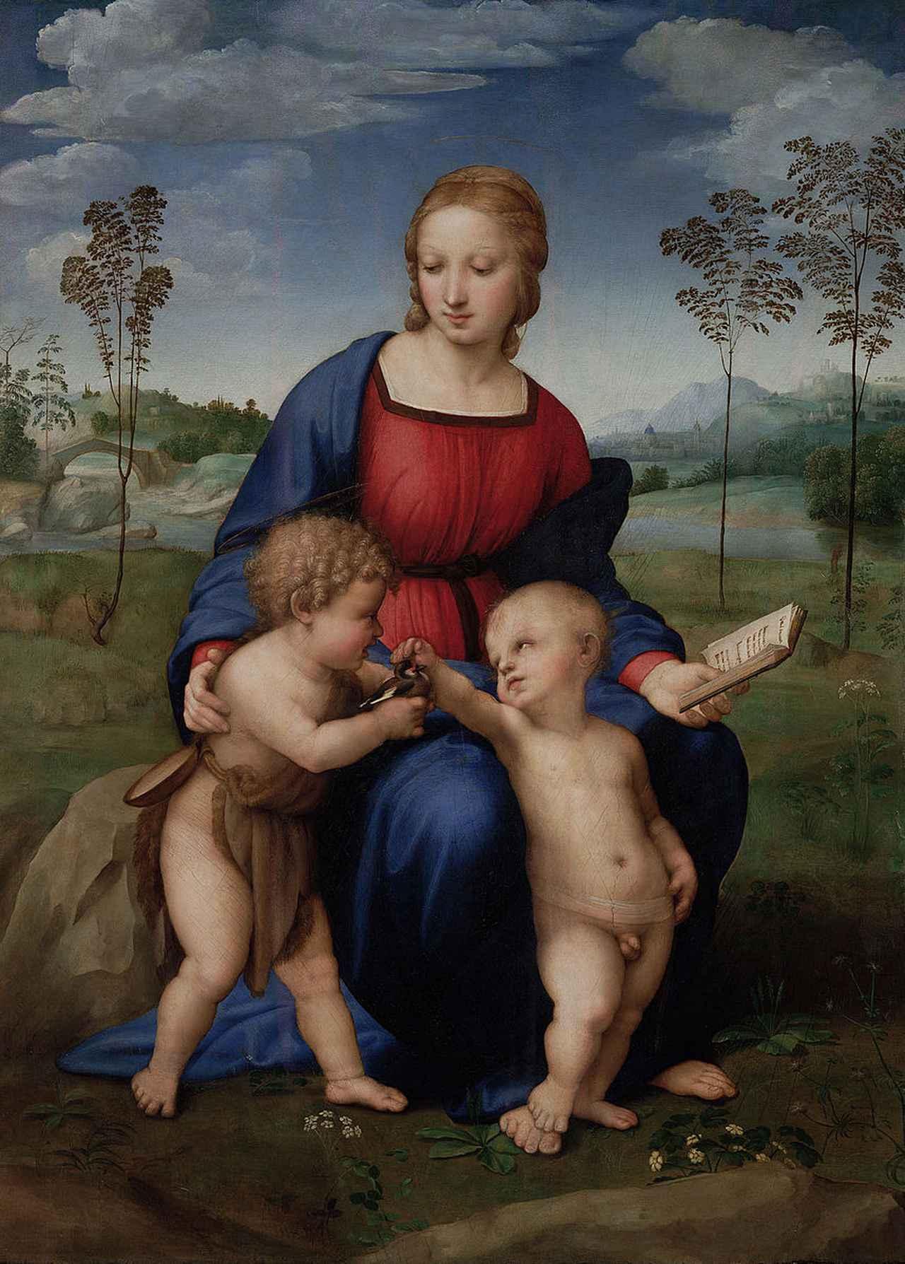 画像2: イタリア芸術 三大巨匠が交わる奇跡の世界線 <第10回/最終回>『ルネサンスの天才が残したもの、私たちが出会うもの』【好奇心で旅する海外】<芸術百華>