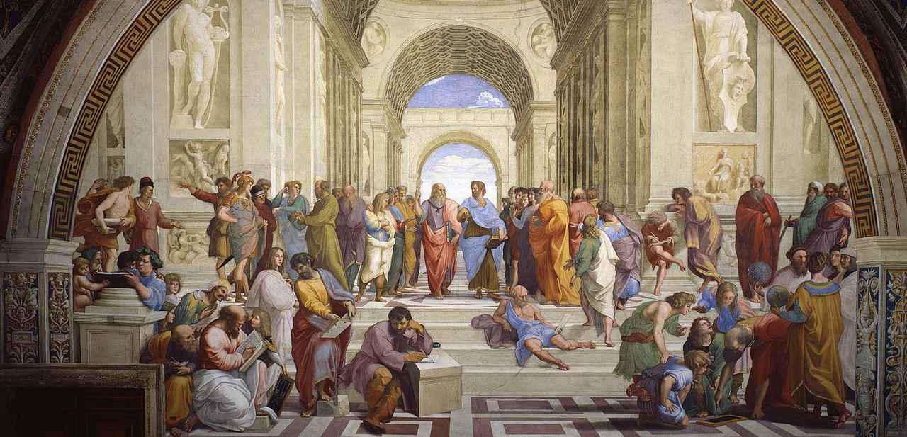 画像: <第9回> 『天才ラファエロは、ルネサンス時代の有能なプロジェクトリーダーだった』