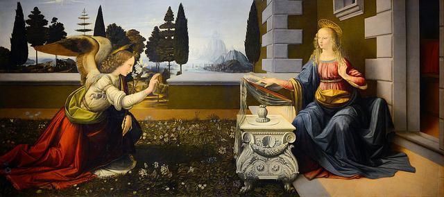画像3: イタリア芸術 三大巨匠が交わる奇跡の世界線 <第10回/最終回>『ルネサンスの天才が残したもの、私たちが出会うもの』【好奇心で旅する海外】<芸術百華>