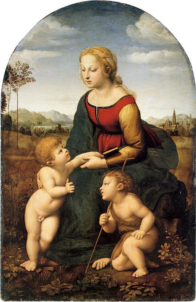 画像9: イタリア芸術 三大巨匠が交わる奇跡の世界線 <第10回/最終回>『ルネサンスの天才が残したもの、私たちが出会うもの』【好奇心で旅する海外】<芸術百華>