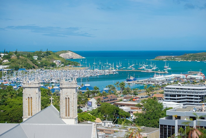 画像: ニューカレドニア旅行・ツアー・観光 クラブツーリズム
