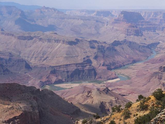 画像2: 世界遺産グランドキャニオン国立公園(デザートビューポイント)