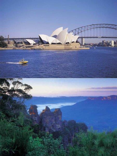 画像: ぐるり周遊『圧巻のオーストラリア7日間』 エアーズロック観光付・満足度95%・10月以降は日が長く暖かい観光ベストシーズン!10/10催行決定しました!|クラブツーリズム