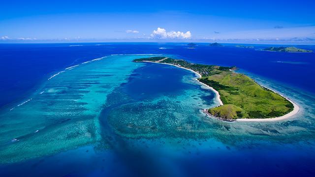 画像: マナ島