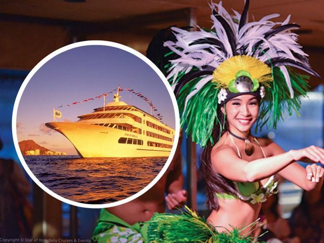 画像: 『添乗員同行/日本航空利用/ハワイ島とホノルル2島めぐり6日間』まつりインハワイに参加!2島の充実観光・お食事7回付|クラブツーリズム