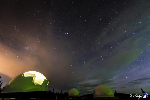 画像1: ボレアリスベースキャンプ ~天窓の奥に広がる神秘の世界~