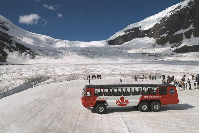 画像2: カナダならではの観光も充実!