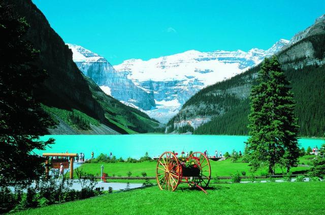 画像1: カナダならではの観光も充実!