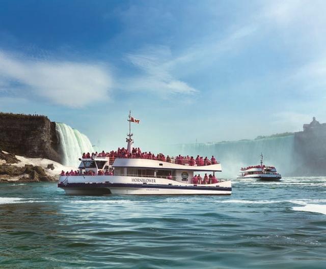 画像3: カナダならではの観光も充実!