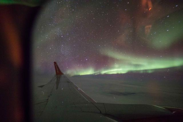 画像: 【値下げしました・残席わずか】『おひとり参加の旅/1名1室/12名限定/特別チャーター便でつなぐ雲上のオーロラフライトカナダ・オーロラ8日間』ホワイトホース&イエローナイフ|クラブツーリズム