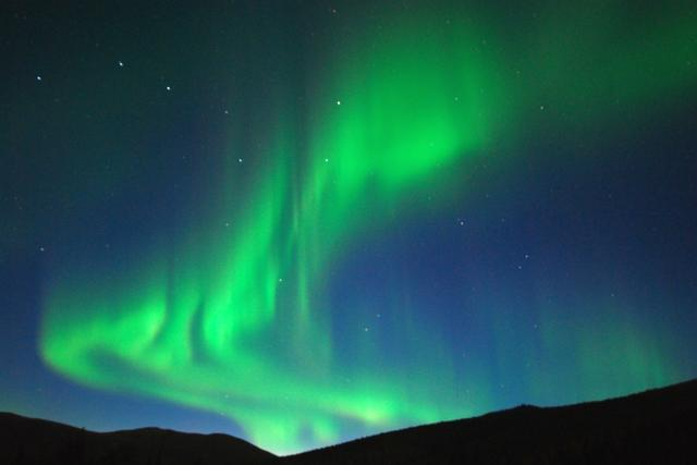 画像: 最大100名様限定『日本航空往復チャーター直行便利用/はじめてのアラスカオーロラ探訪6日間』 オーロラチャンス4回/各日28名限定/2/14発WEB限定早得あり|クラブツーリズム