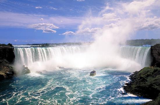 画像: 『ナイアガラの滝とニューヨーク6日間』 ANAビジネスクラス利用(成田~米国間) マンハッタン3連泊 2/7・3/21・3/28出発残席わずか!各日最大22名様|クラブツーリズム