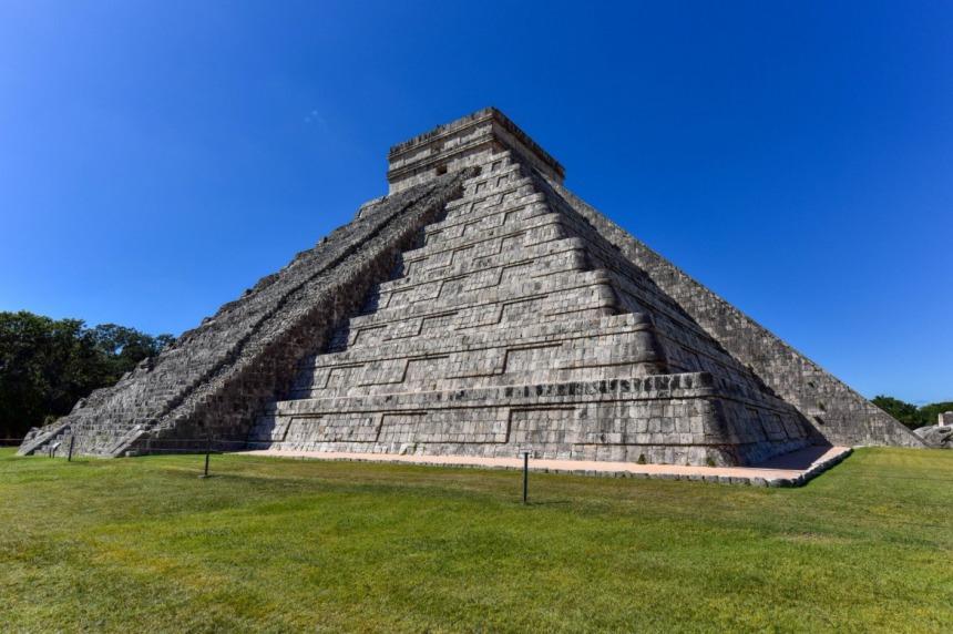 画像: 『ANAビジネスクラス往復直行便(成田~メキシコシティ間)極彩色の国メキシコ 8日間』