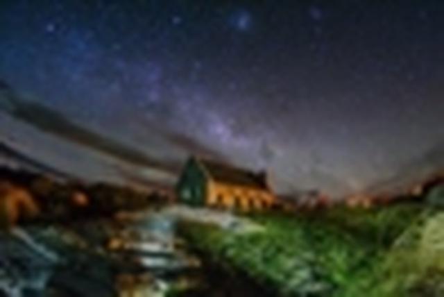画像: 『特別企画!世界遺産のフィヨルドとテカポ湖で流星群を観賞 星降るニュージーランド6日間』 5月4日出発・5月9日帰着/流星群&星空観賞は2回チャンス/催行決定|クラブツーリズム