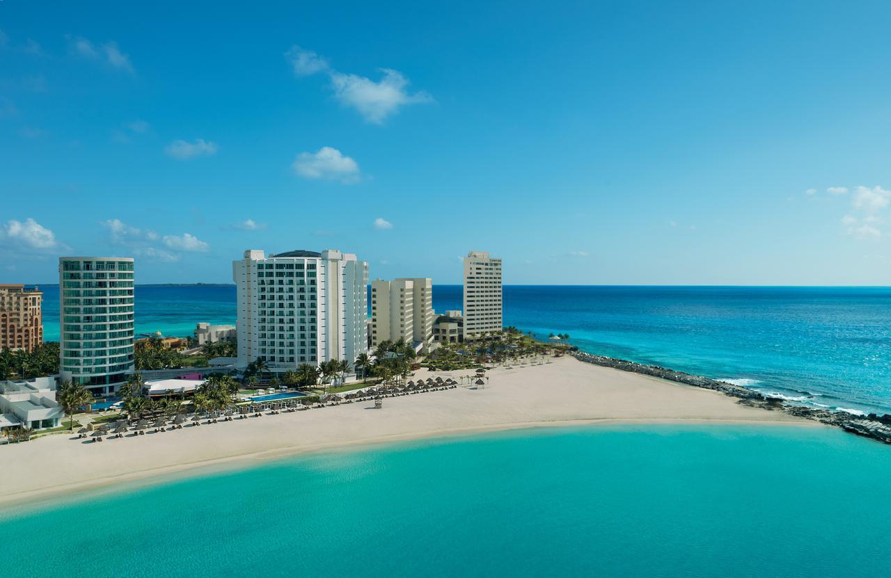 画像: オールインクルーシブプランを楽しめるリフレクト・クリスタル・グランドカンクン(イメージ) クラブツーリズムでも滞在の多いホテルの一つです! (C) Reflect Cancun