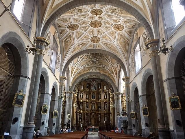画像: サントドミンゴ教会(イメージ)