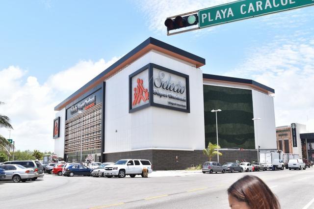 画像: カンクンのスーパーマーケットは、食品のお土産が多数揃っております!(イメージ)
