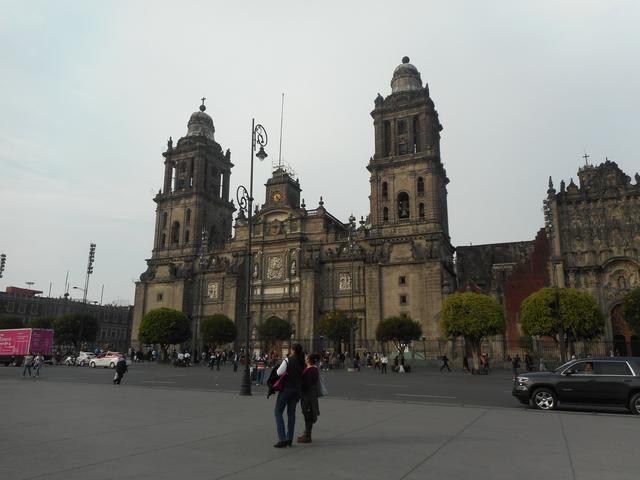 画像: ラテンアメリカ最大の規模を持つ「カテドラル」(イメージ)