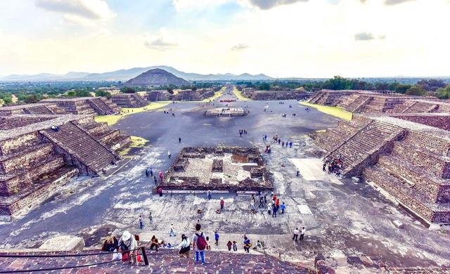 画像2: 『ANAビジネスクラス往復直行便(成田~メキシコシティ間)極彩色の国メキシコ 8日間』|クラブツーリズム