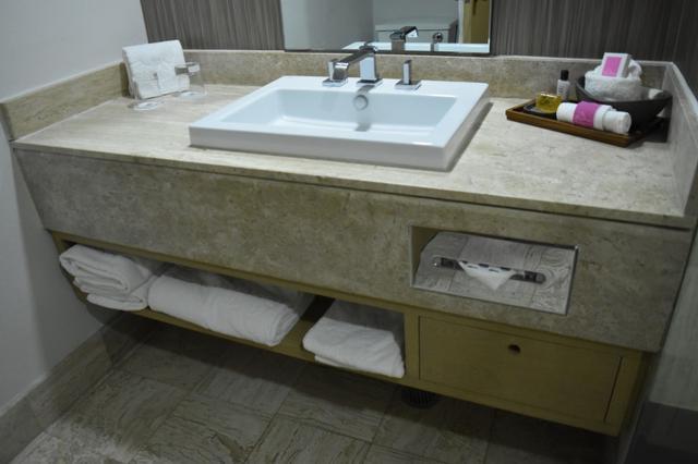 画像: ガリレアプラザのバスルーム(イメージ)