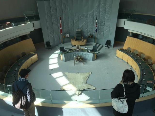 画像: 州議事堂
