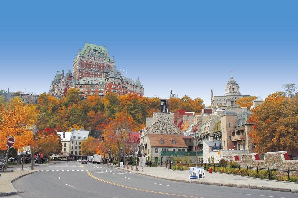 画像: 【紅葉のカナダ】カナディアンロッキーとメープル街道|クラブツーリズム