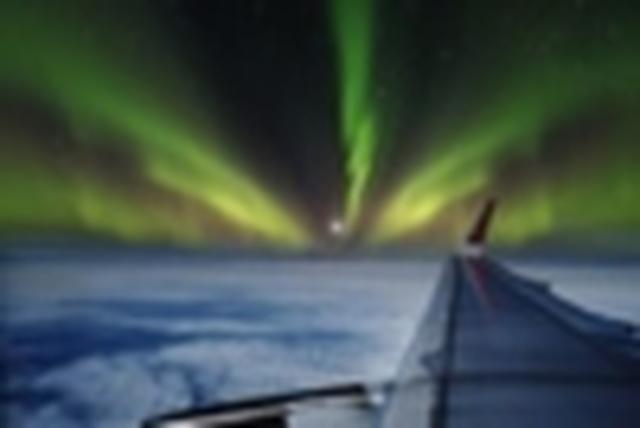 画像: 『クラブーリズム特別チャーター便 雲上のオーロラフライト カナダ・オーロラ9日間』<プレミアムステージ・ゆったり旅><ANAビジネスクラス直行便><羽田発着>|クラブツーリズム