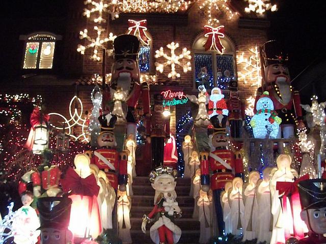 画像: 【アメリカ東海岸】 ニューヨークがきらめくクリスマスシーズン☆彡