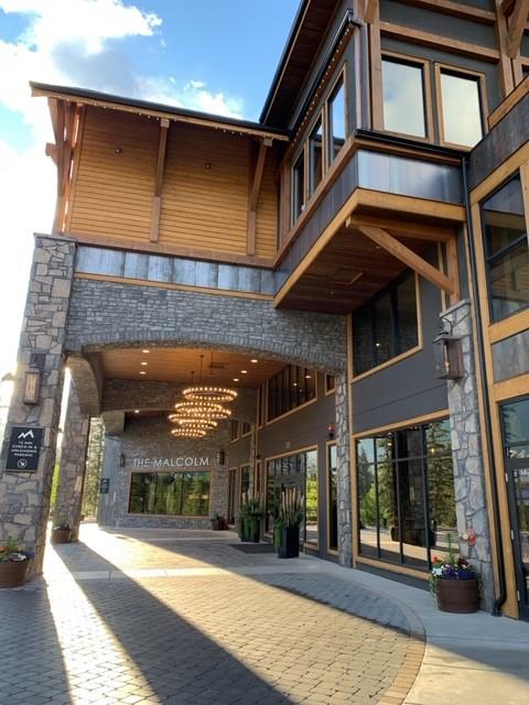 画像: 昨年オープン!暖かい雰囲気を醸し出すマルコムホテル/弊社スタッフ和田撮影
