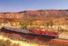 画像: <プレミアムステージ>『憧れの大陸縦断鉄道ザ・ガン号(ゴールドクラス)とウルル(エアーズロック)8日間』|クラブツーリズム