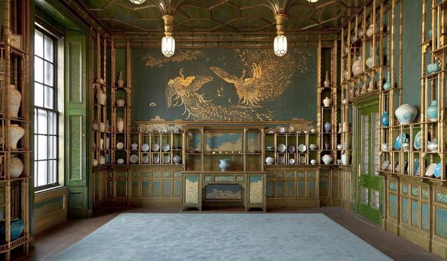 画像: 日本航空(JAL利用)クラブツーリズム×フリーア美術館・ワシントンの桜と「フーリア美術館」8日間| クラブツーリズム