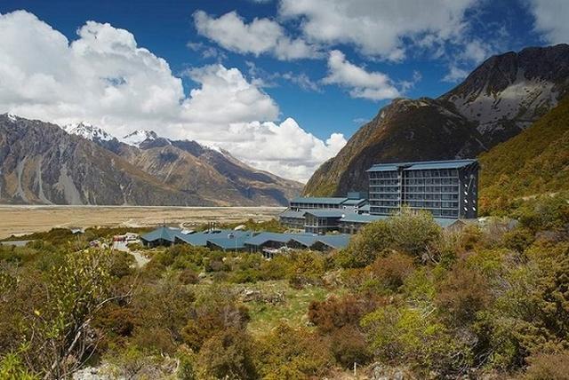 画像: 『南北を一度に巡る決定版!癒しのニュージーランド 8日間』 年末年始も設定あり!|クラブツーリズム