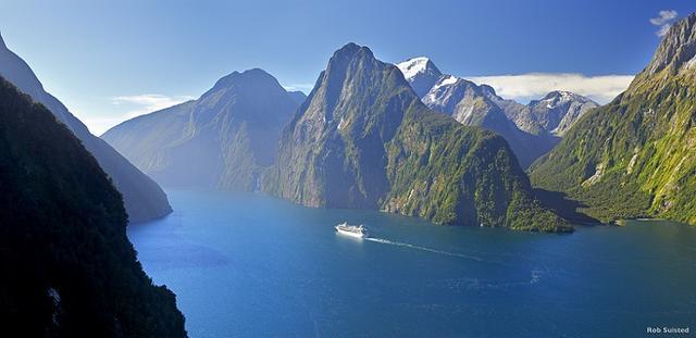 画像: 『年末年始 南島をコンパクトにめぐる ニュージーランドハイライト6日間』|クラブツーリズム