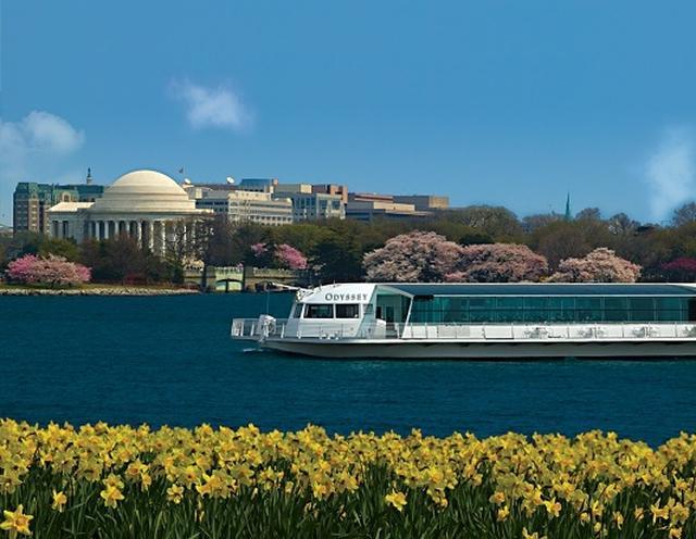 画像: <プレミアムステージ>『ANAビジネスクラス直行便利用(成田~米国間) ナイアガラの滝と桜舞うワシントン・ニューヨーク8日間』|クラブツーリズム