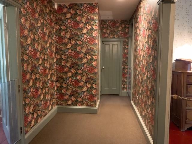 画像: 家の中の内装/弊社スタッフ和田撮影