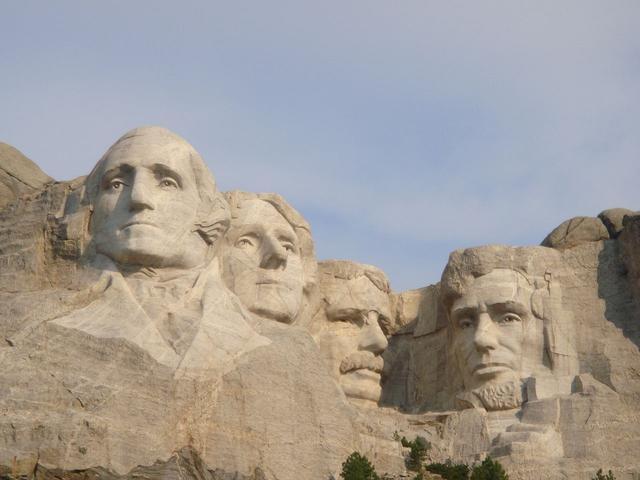 画像: 『アメリカ建国の歴史と大自然を体感 イエローストーンとマウントラシュモア これぞアメリカ!迫力の絶景探訪8日間』|クラブツーリズム