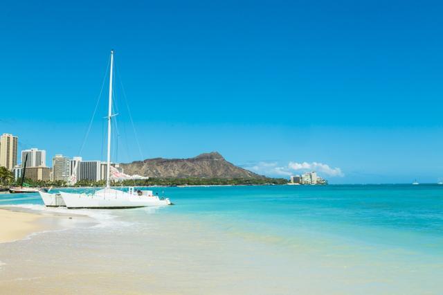 画像: 『<WEB限定掲載>現地係員がご案内/年末はハワイで♬冬休み限定ハワイ2島5日間』10月27日発表新コース♪|クラブツーリズム